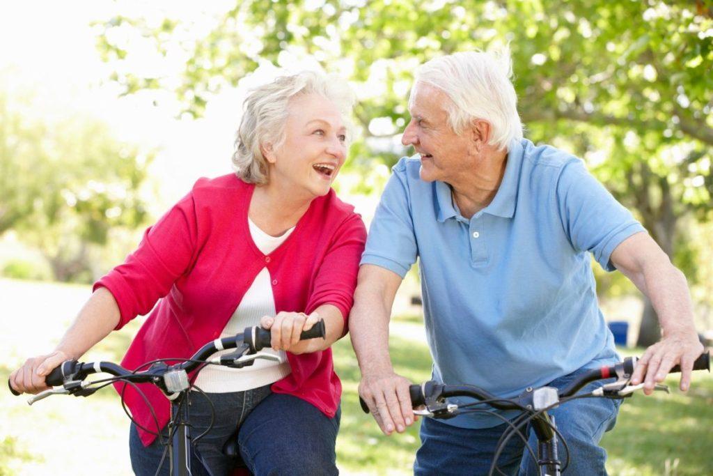 Здоровье и правильный образ жизни