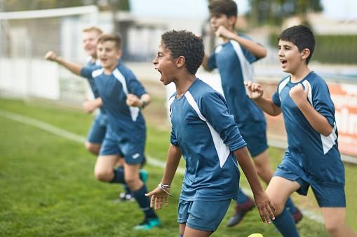 спорт укрепляет здоровье человека
