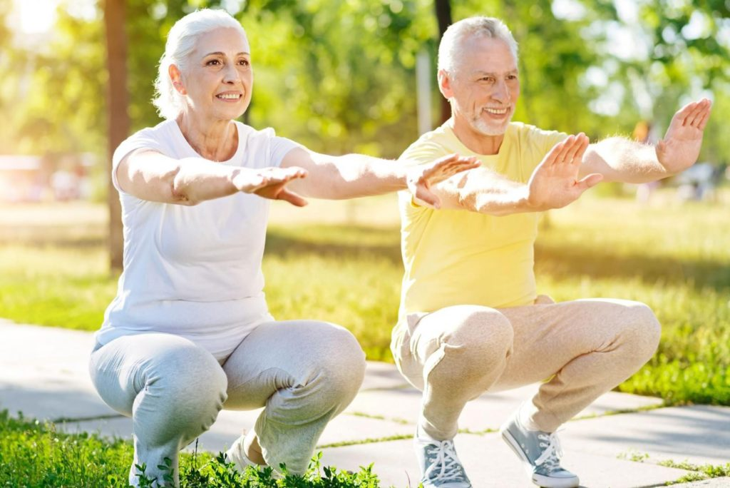 Здоровый образ жизни культура здоровья