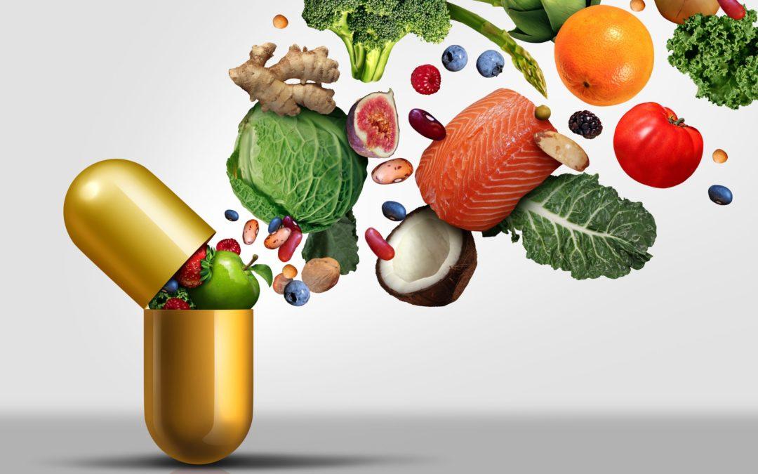 БАДы для здоровья, в чём их польза