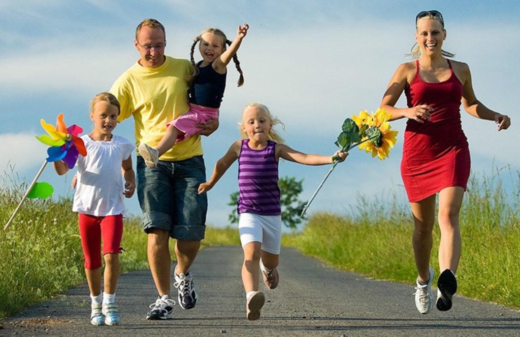 Образ жизни для сохранения здоровья