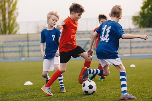 Летние виды спорта для детей дошкольного возраста