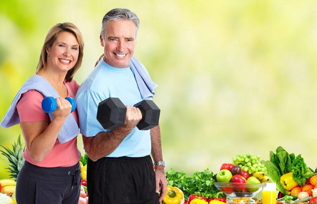 Обеспечение здоровья и здорового образа жизни
