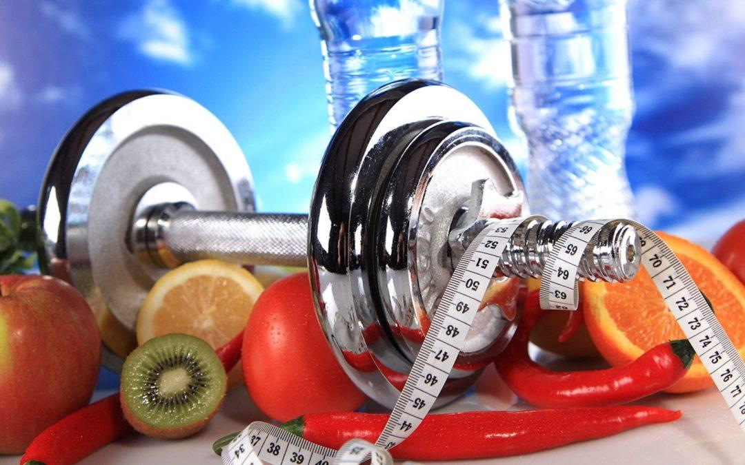 Правильное питание и спорт: советы тренера