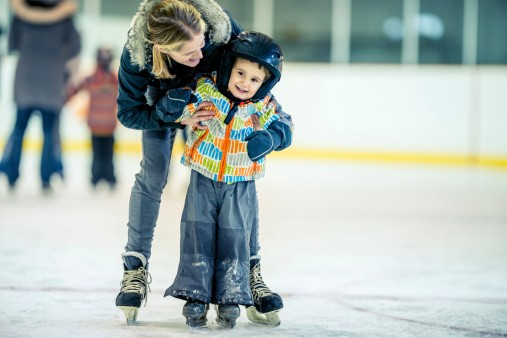 Виды спорта для детей дошкольного возраста