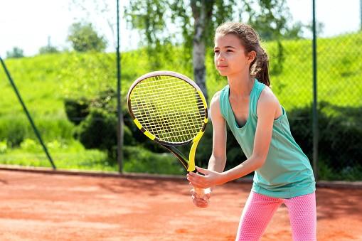 Виды спорта для детей школьного возраста.