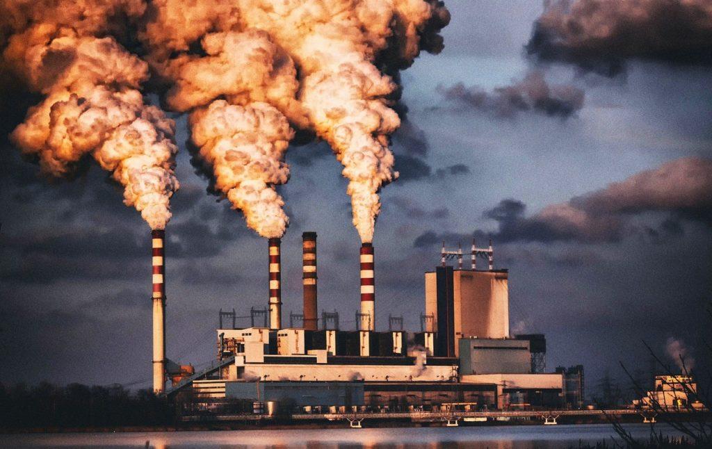 Окружающая среда и здоровье человека