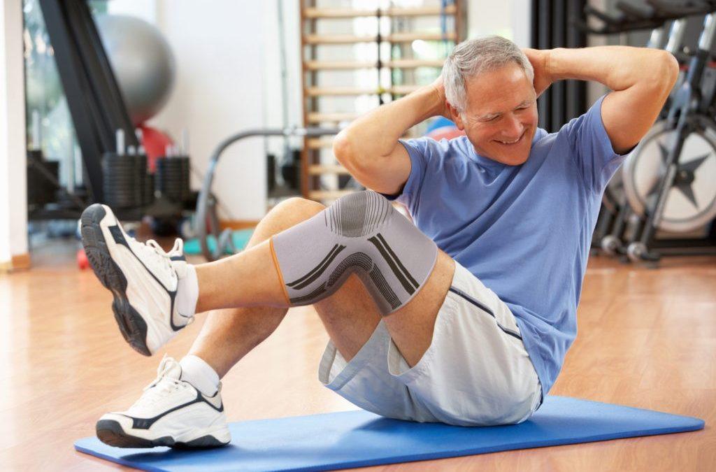 Здоровье и долголетие мужчин