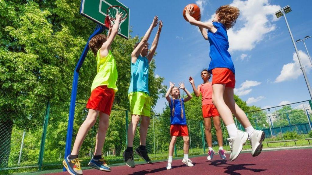здоровье детей и подростков