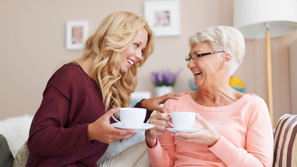 здоровье женщины после 50