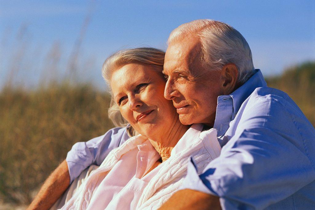 здоровье женщины после 60