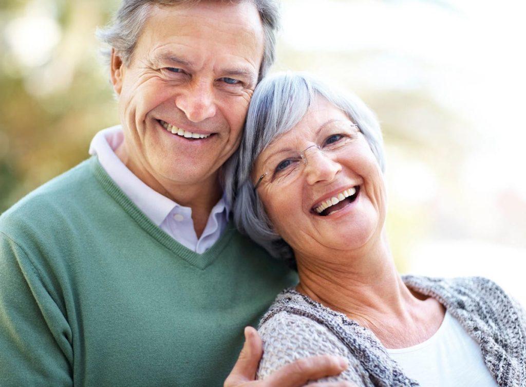 Здоровье мужчины после 60