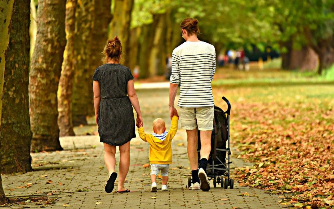 ходьба пешком для женщин