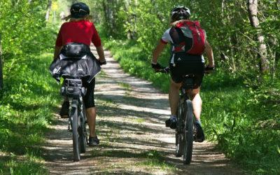 Велосипед и здоровье, в чём польза