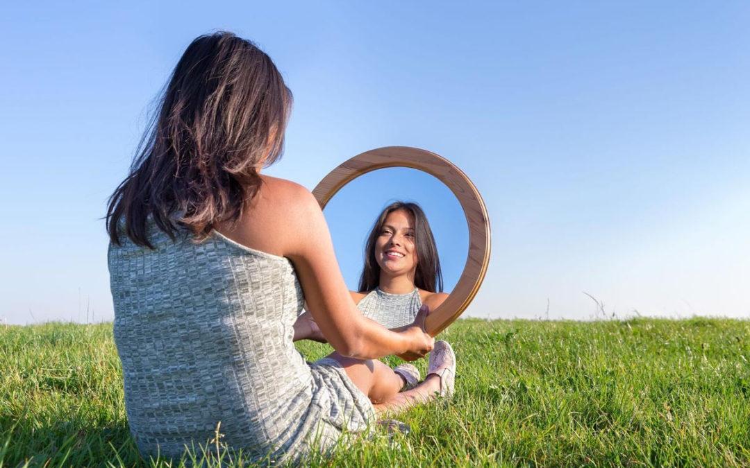 Психологическая самооценка человека