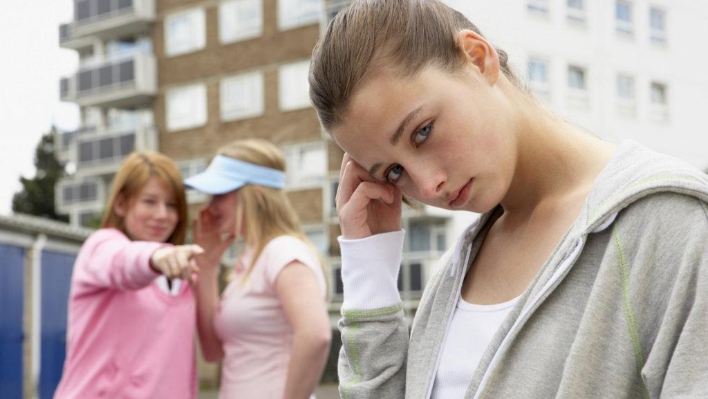 Самооценка и социальное поведение