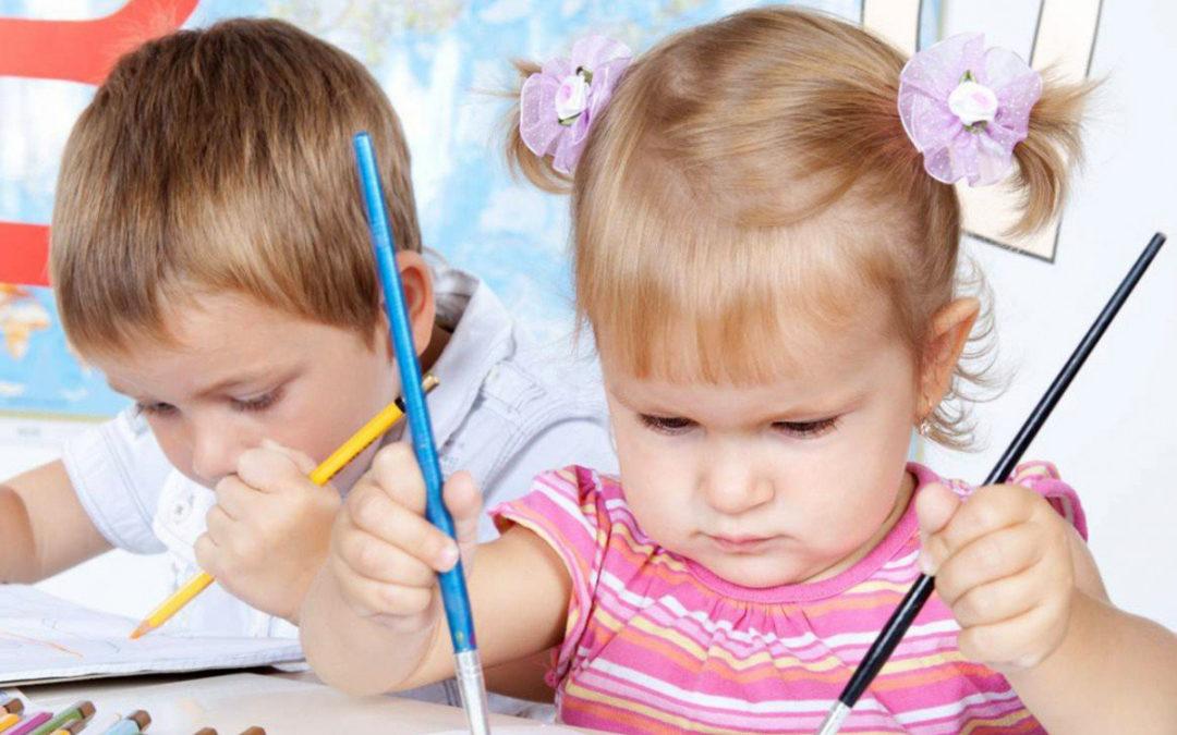 Развитие самооценки ребёнка