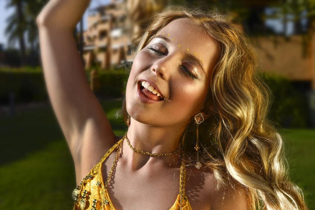 Как повысить самооценку и уверенность в себе женщине