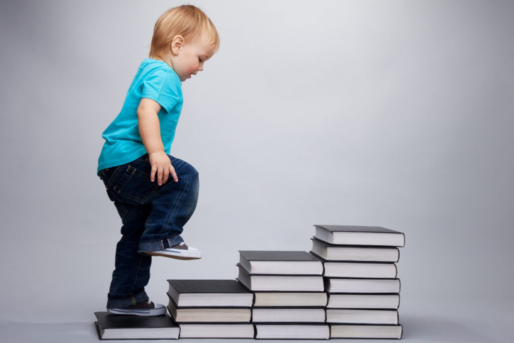 Самооценка ребёнка дошкольного возраста