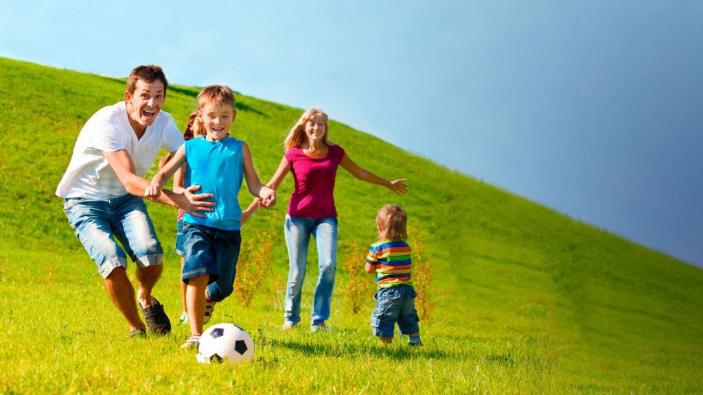 Семья и психическое здоровье ребёнка